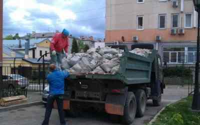 Вынос-вывоз тбо - Киров, цены, предложения специалистов