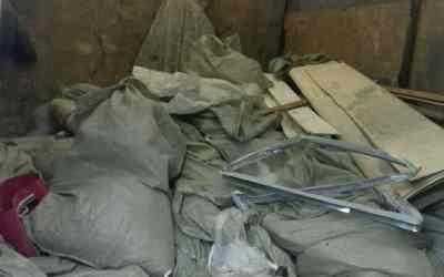 Вывоз мусора на тбо - Киров, цены, предложения специалистов