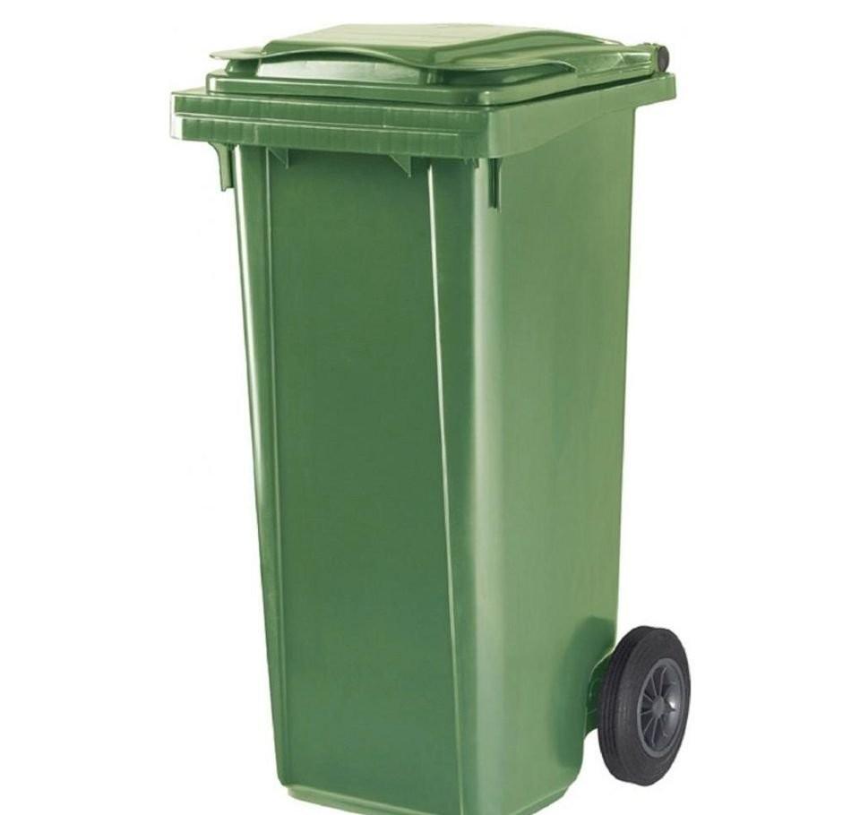 Аренда контейнера для мусора 120 литров - Калуга, заказать или взять в аренду