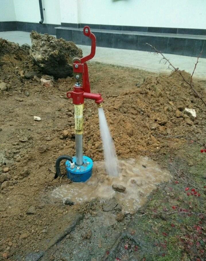 Бурим скважины на воду - Обнинск, цены, предложения специалистов